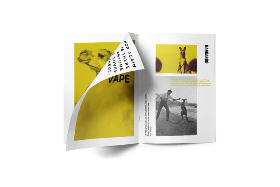 Ako vytvoriť dobré reklamné brožúry? - 1