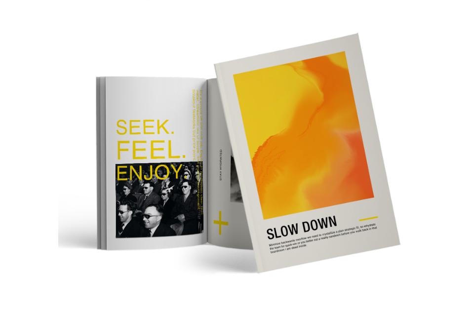 Ako vytvoriť dobré reklamné brožúry? - 2