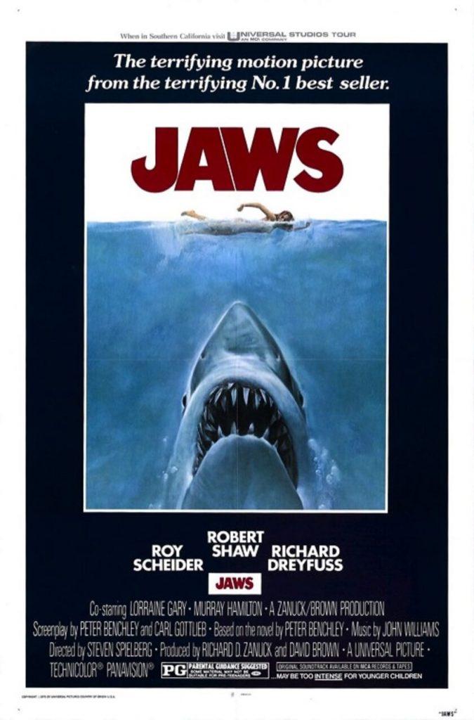 Jaws plagat