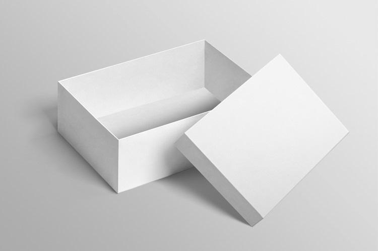 Krabica dno - veko -1