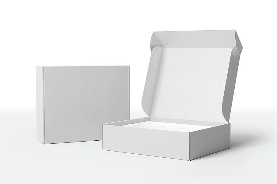 Poštová krabica -1