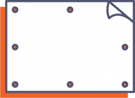 Obojstranný banner