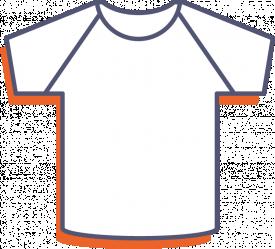 Tričká Premium Pánske - DTG
