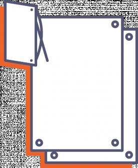 Výtlačky pre X-banner