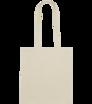 Látková taška - prírodná