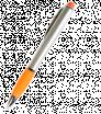Guličkové svietiace pero so stylusom