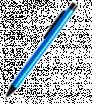 Kovové guličkové pero s čiernym klipom
