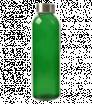Fľaša z farebného skla 500 ml