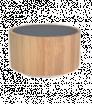 Bambusový reproduktor Bluetooth