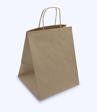 Papierová taška na menubox