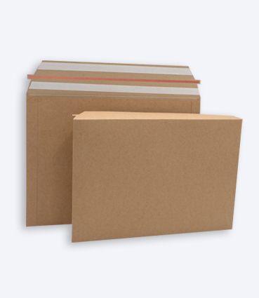 Zásielkové obálky