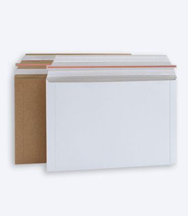 Zásielkové obálky s potlačou