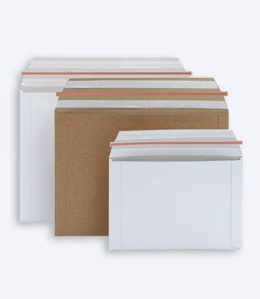 Zásielkové obálky - tlač online