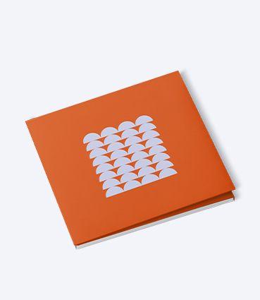 Obaly na CD s dvoma chlopňami