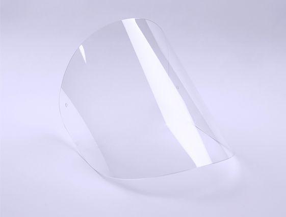 Vymeniteľný zorník na ochranný štít MOONROO COVER premium online tlač 1