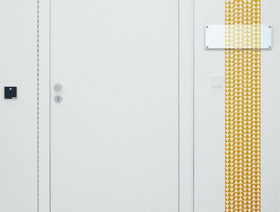 Dosky z priehľadného plexiskla bez potlače - frézované s otvormi online tlač 1