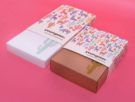 Kartónové rukávy online tlač 1