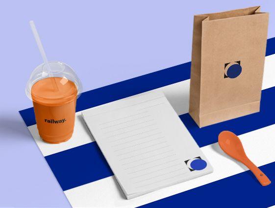 Poznámkové bloky pre čašníkov - bez obalu online tlač 1