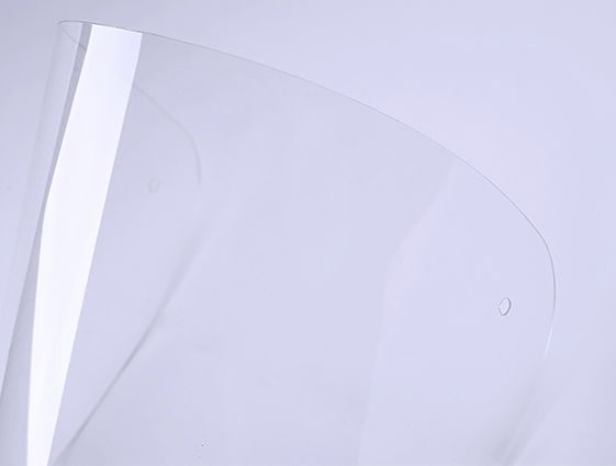 Vymeniteľný zorník na ochranný štít MOONROO COVER premium online tlač 2