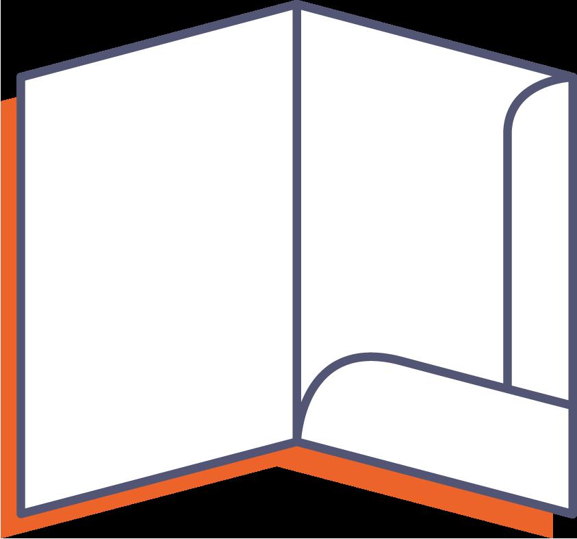 Zložka Standard online tlač