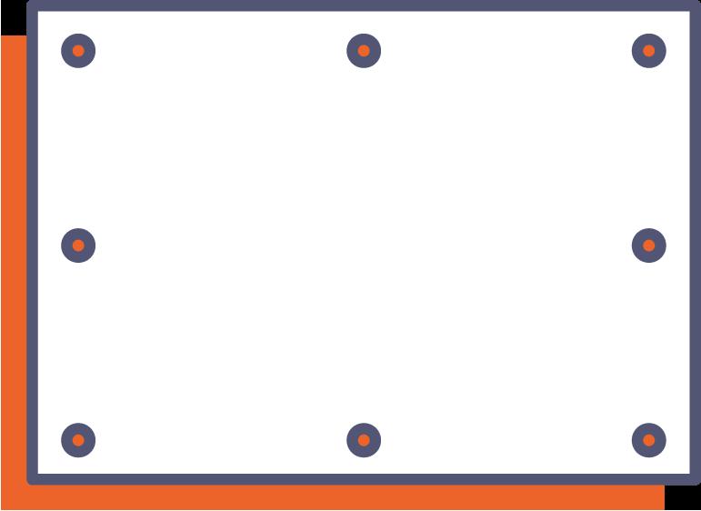 Jednostranný banner online tlač