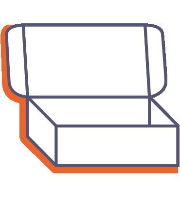 Darčekové krabičky online tlač