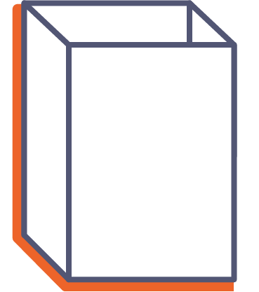 Kartónové rukávy online tlač