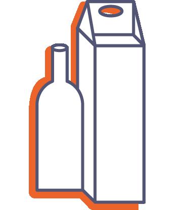 Krabice na víno online tlač